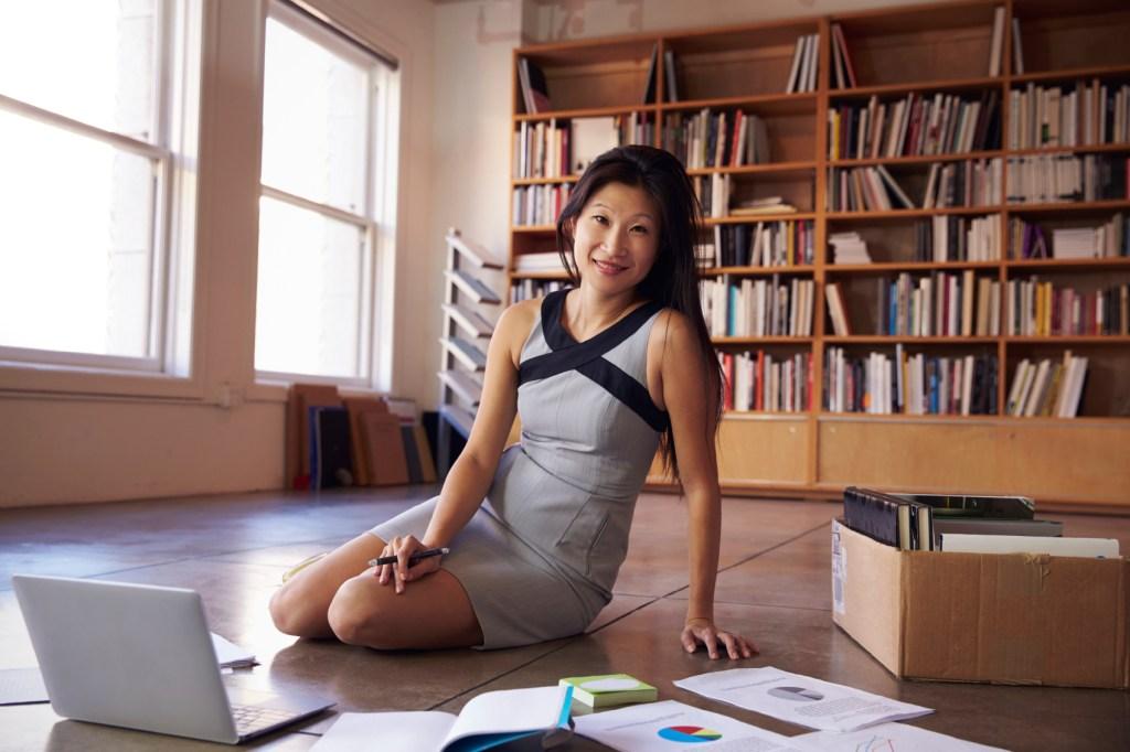 Après Group | Becoming an Entrepreneur