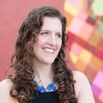 Career and Life Coach Rachel Garrett on Après, a career resource for women returning to work after a break.