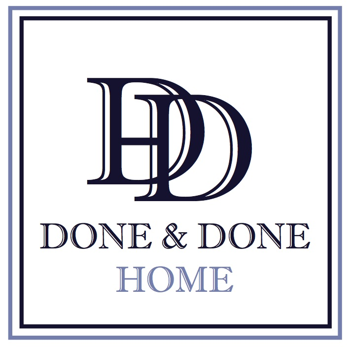 Done and Done Home