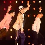 Nissy(西島隆弘)「マジ感謝」14,000人が熱狂 TOKYO GIRLS MUSIC FES. 2017