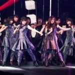 乃木坂46が31,000人を熱狂の渦に『GirlsAward 2017 SPRING/SUMMER』