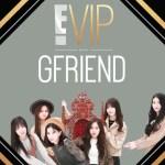 人気K-POPガールズグループGFRIENDに独占インタビュー「E! VIP GFRIEND」dTVにて日本初配信決定!