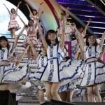 乃木坂46のライブが本人ボーカル入りでカラオケ初登場!伝説のライブ『4th YEAR BIRTHDAY LIVE』をLIVE DAM STADIUMシリーズで2月11日から配信開始