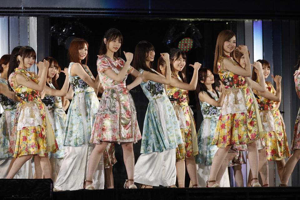 53万人を魅了した乃木坂46「真夏の全国ツアー2018」が閉幕!