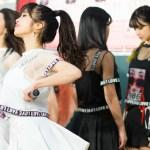 MIYUさんCHERRSEE 4thシングル『Lady』リリースイベント