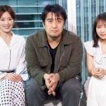 乃木坂46×ヒットクリエイターが濃密対談!!「月刊TVガイド」で公式連載がスタート!!