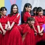 乃木坂46・4期生が「TIF」に初登場!初日の野外ステージ「SMILE GARDEN」トリ務める