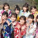 乃木坂46・4期生全員が表紙に登場!!「B.L.T. 2019年10月号」8月24日(土)発売!