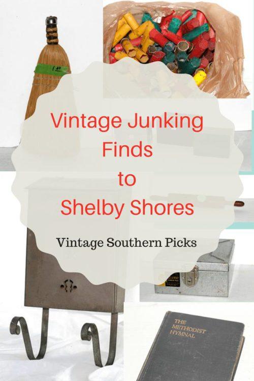 junking finds