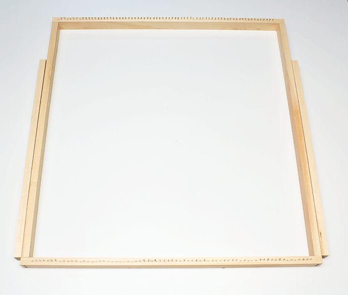 How to make a picture frame out of paper stand up