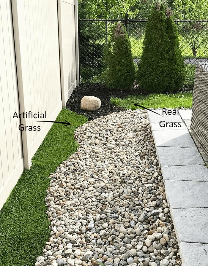Lay artificial grass easily in this step-by-step tutorial. Apply to any of your landscaping needs. An easy project for beginners.