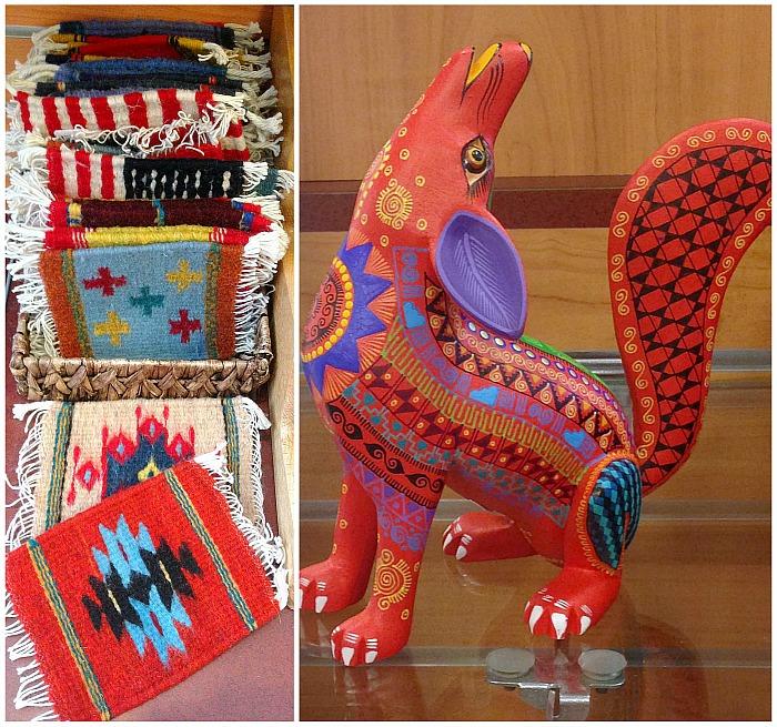 Las Vegas - Navajo crafts