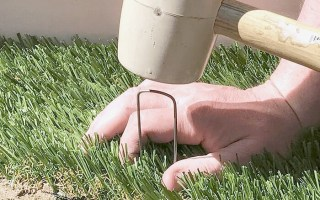How To Lay Artificial Grass Like A Pro