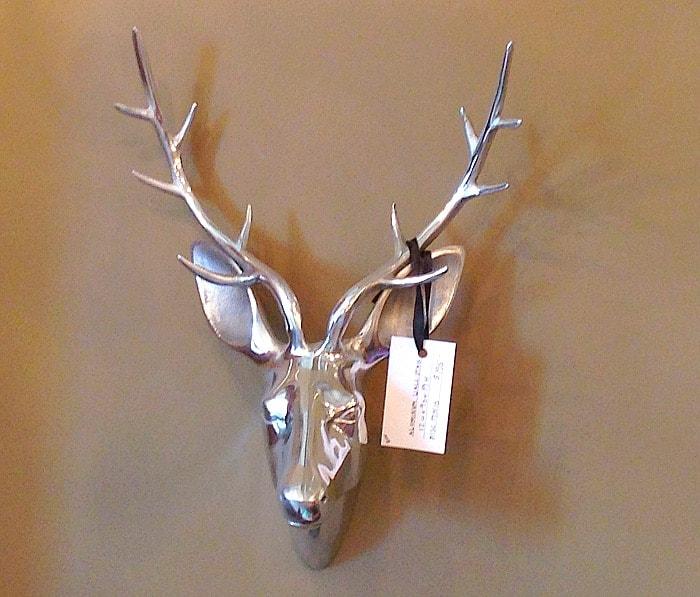 deer head - Chic furniture store