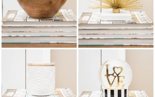 12 Book Topper Ideas To Up Your Home's Style
