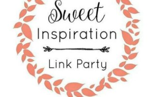 Life Lately + Sweet Inspiration Link Party #68