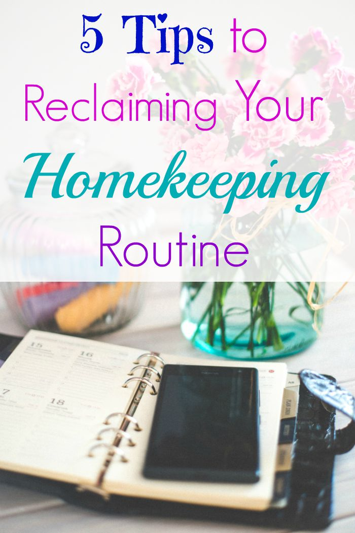 For those looking for simple, yet effective tips for kick-starting your homekeeping routine, this post outlines a few key ways to encourage you to get back on track. Progress, not perfection is the goal!