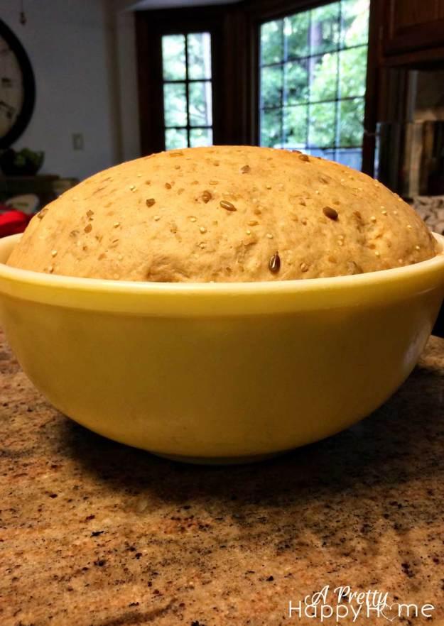 breadrising
