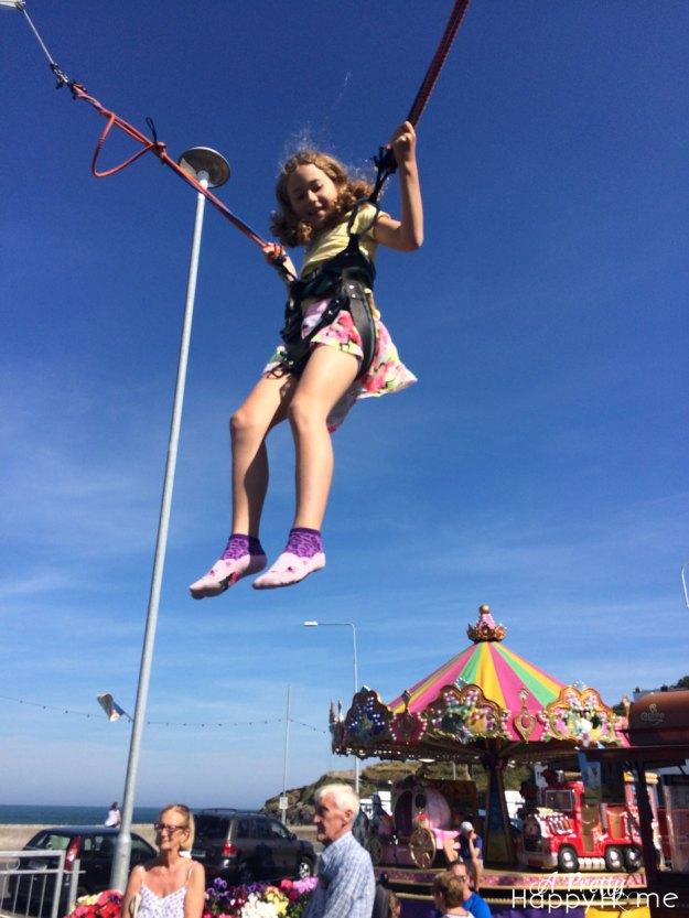 bungee-jump