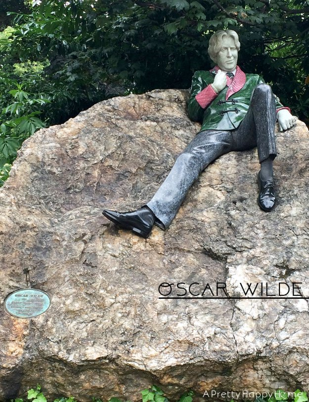 visiting ireland oscar wilde