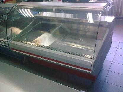 Холодильная витрина Siena для хранения суточной нормы продуктов. Сделать заказ на apricot.