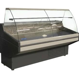 Холодильная витрина гастрономическая Nika 1.25. (050) 304-42-37, (067) 925-51-86 торговое оборудование ТМ UBC.