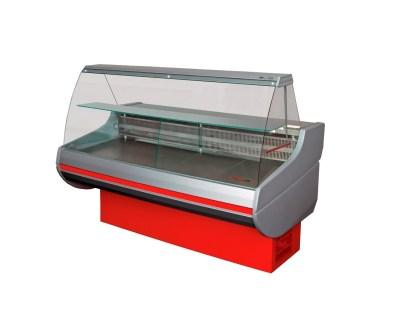 Холодильная витрина Siena 0,9-2,0 ВС для хранения и демонстрации продуктов питания. Тел. (050) 304-42-37, (067) 925-51-86 торговое оборудование.