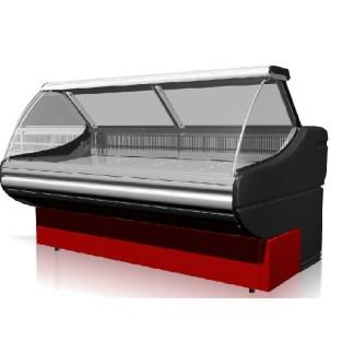 Холодильная витрина Sorrento 2.4. (050) 304-42-37, (067) 925-51-86 торговое оборудование.