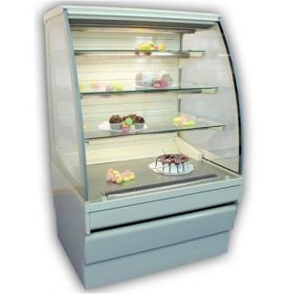 Кондитерская витрина Cremona Open предназначена для продажи кондитерских изделий в режиме самообслуживания. Тел. (050) 304-42-37, (067) 925-51-86.