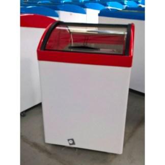 Морозильный ларь JUKA M100V для хранения продуктов питания. Модель отличается небольшими габаритами, при достаточной площади для хранения продуктов. Тел. (050) 304-42-37, (067) 925-51-86 торговое оборудование.