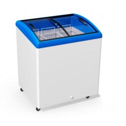 Морозильный ларь M200S JUKA для хранения продуктов питания. Модель отличается небольшими габаритами, при достаточной площади для хранения продуктов. Тел. (050) 304-42-37, (067) 925-51-86 торговое оборудование.