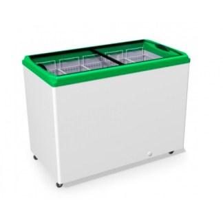 Морозильный ларь M400P JUKA для хранения продуктов питания. Модель отличается небольшими габаритами, при достаточной площади для хранения продуктов. Сделать заказ на apricot.