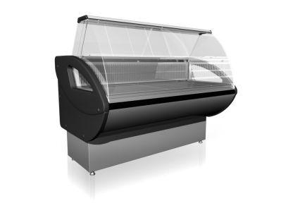 Холодильна вітрина Россинка -1.2 ВС для зберігання добової норми продуктів. Купити на ubc.apricot.