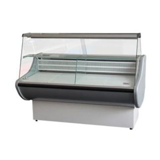 Гастрономическая витрина Rimini-1,0 Н для хранения продуктов. Сделать заказ на ubc.apricot.