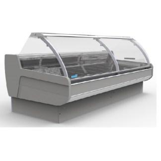 Холодильна вітрина гастрономічна Artemide 1.56 для зберігання і демонстрації продуктів харчування. Тел. (050) 304-42-37, (067) 925-51-86 торгове обладнання.