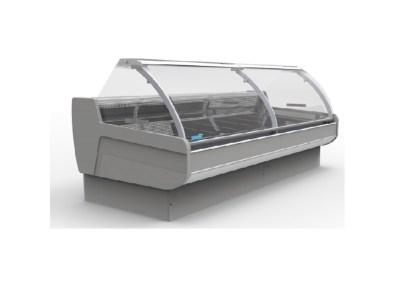 Холодильна вітрина гастрономічна Artemide 2.5 для зберігання і демонстрації продуктів харчування. Тел. (050) 304-42-37, (067) 925-51-86 торгове обладнання.