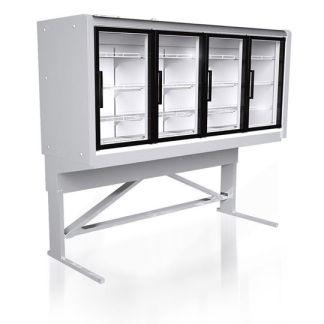 Шкаф морозильный Torino-НН-1600 (РОСС). Тел. (050) 304-42-37, (067) 925-51-86 торговое оборудование.