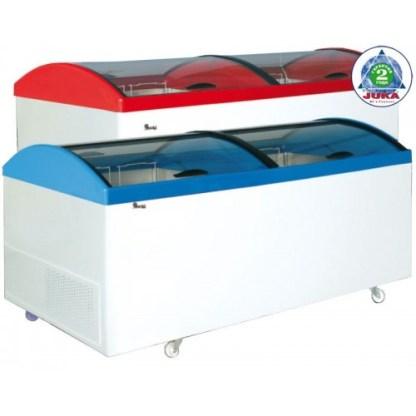 Бонет-Скриня морозильна M1000V JUKA
