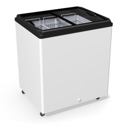 Морозильна скриня 200P