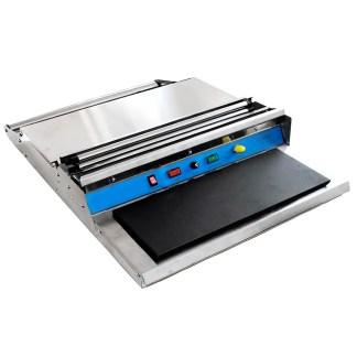 Гарячий стіл Gastrorag TVS-HW-450 призначений для упаковки продуктів в харчову стретч-плівку. Гарантія, доставка та супер ціна на apricot.