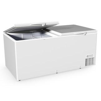 Скриня морозильна M1000Z JUKA для зберігання заморожених продуктів харчування. Є в наявності. Оперативна доставка і супер ціна ➲ apricot. ☎ (044) 501-11-39.