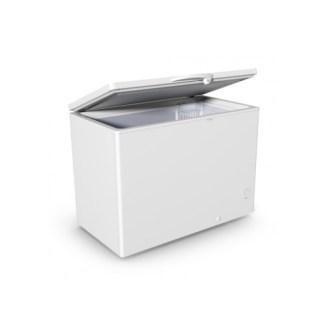 ⚠ Скриня морозильна M400Z JUKA для зберігання продуктів харчування. ⚫ Характеристики, ціну та фотографії дивіться на ☝ apricot.kiev.ua. Швидка доставка.