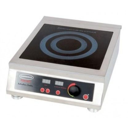 Електрична індукційна плита GASTRORAG TZ BT-350B для готування їжі. Купити за найкращою ціною ➯ apricot.kiev.ua. ⚠ Швидка доставка по Україні ✈.