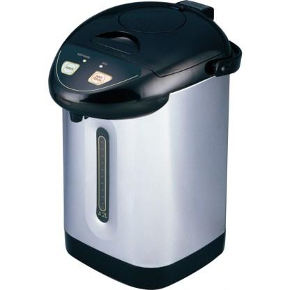 Термопот PCF-50 - це зручний у використанні і дуже якісний термопот, завдяки якому ви зможете влаштовувати чаювання для великої компанії. Тел. (050) 304-42-37, (067) 925-51-86.