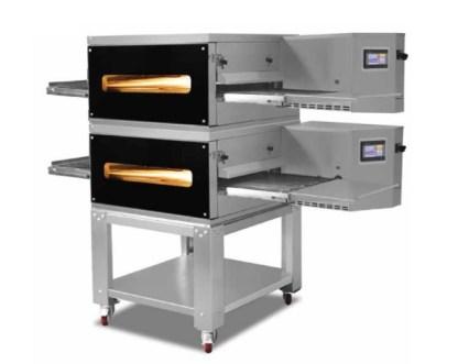 Конвеєрна піч для піци електрична SGS POKD 65. Тел. (050) 304-42-37, (067) 925-51-86 торгове обладнання.