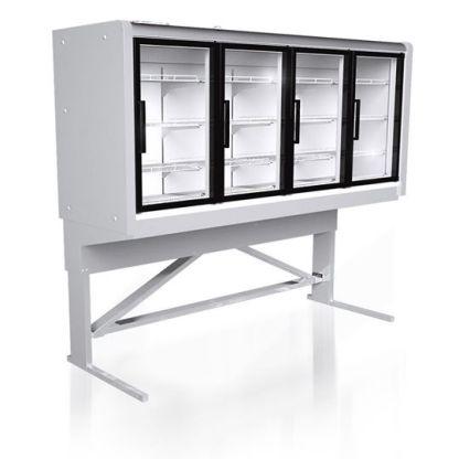 Морозильный шкаф Torino-НН-1000 для хранения продуктов. Купить Torino-НН-1000 на apricot.
