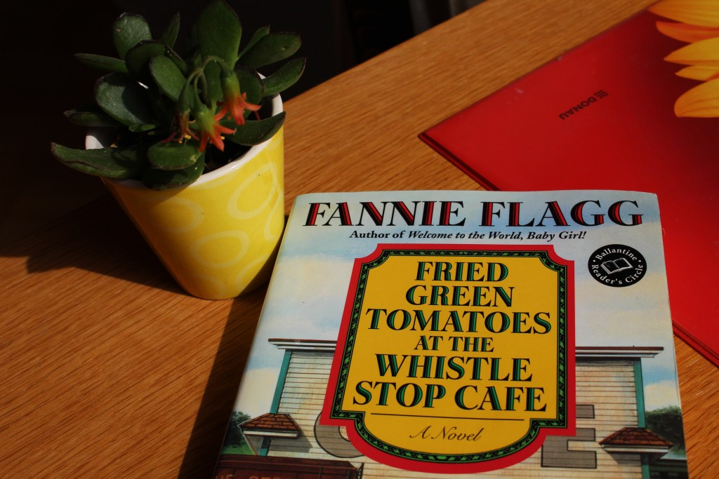Fannie Flagg's Awesome Book