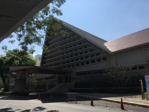 Sala Phra Kieo Hall