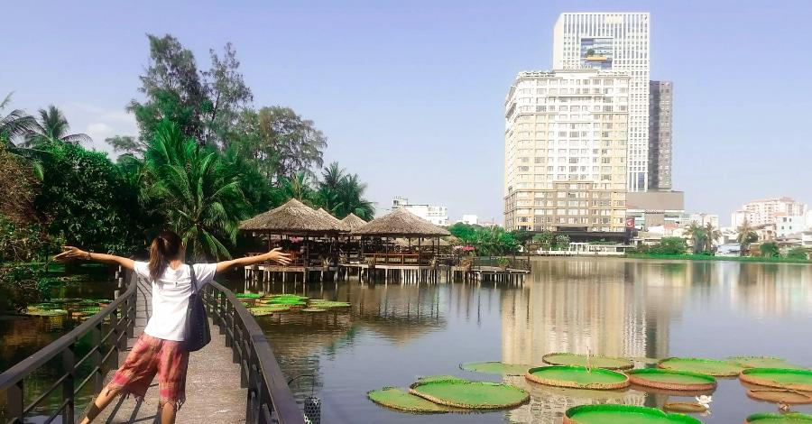 Nha Hang Cam Chuong (Ho Chi Minh City/Saigon, Vietnam)