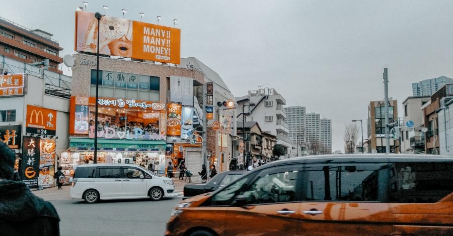 Top 6 Things To Do in Shin-okubo Koreatown (Tokyo, Japan)